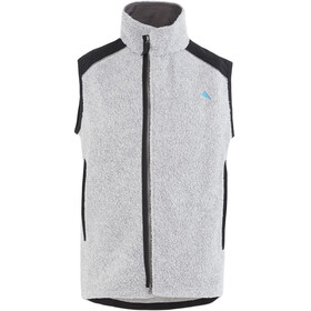 Klättermusen Skoll Vest Light Grey